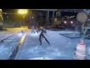 Flying Fortress Siege: Aranea Battle