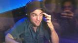 25.07.2017 - Роберт на Howard Stern Show в SiriusXM Studios «Хорошее время»#3