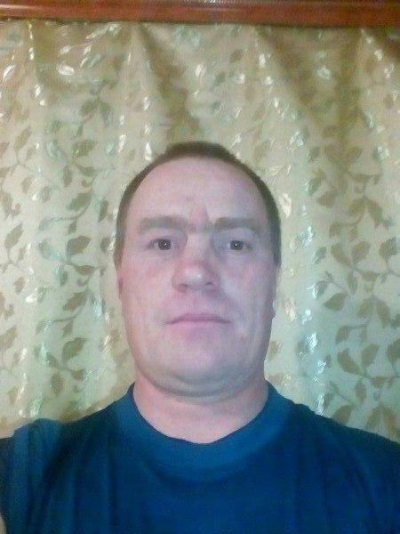 Знакомства Игнатов Алексей 46 Лет