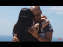 Ago Katerina 🐾 Omi Hernandez ft. Leoni Torres - Sabanas Blancas bachata improv.
