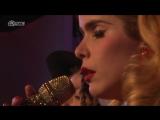 Paloma Faith - Bang Bang (My Baby Shot Me Down) (live in het Q-hotel 2014)