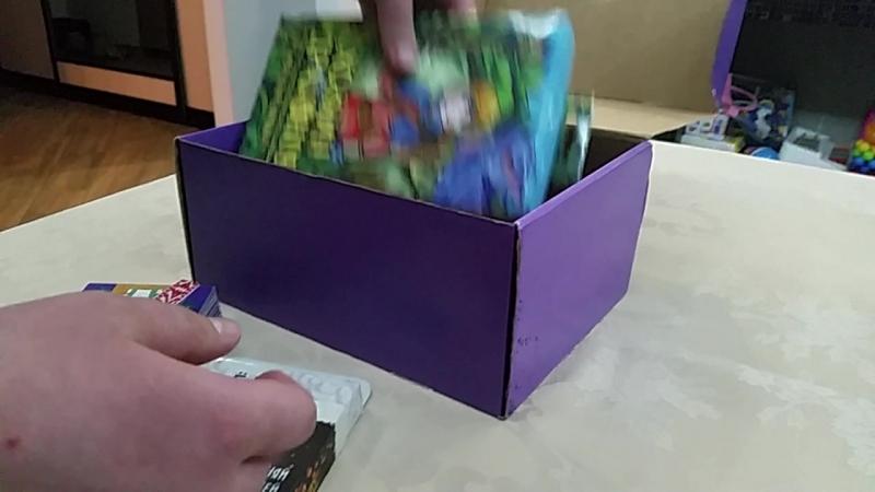 куфар з казкамі