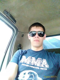 Дмитрий Космос
