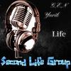 Творческое Объединение «Second Life Group»