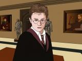 Гарри поттер и его новый ствол