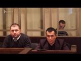Последнее слово в суде крымчанина Руслана Зейтуллаева
