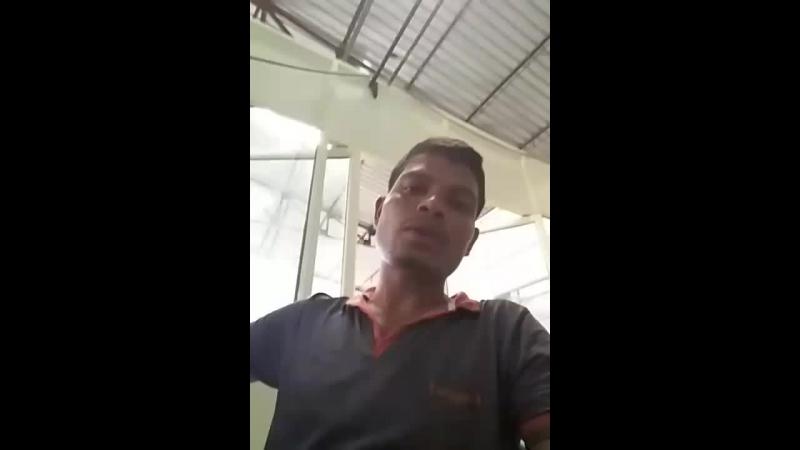 Vijay Borse - Live