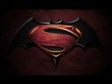 финальный дублированный трейлер к блокбастеру «Бэтмен против Супермена . На заре справедливости» /Avaros/