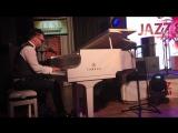 Isaac Nightingale (Вадим Капустин) - All of me (Премия Радио Jazz)