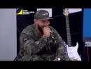 Джиган в гостях Новой Фабрики звезд на МУЗ-ТВ
