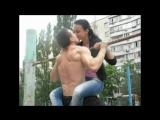 Ваня Воробей ЗОЖ 2013 Клип Дворовые песни под гитару