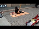 #bolabaja#питер#ситар#спас на крови#уличные музыканты