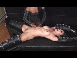 Nicole Oring Racked And Tickled