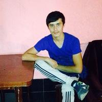 Анкета Ахмед Маматкаримов