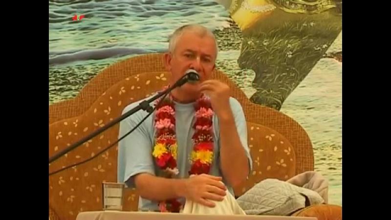 2011.09.12, Евпатория, Бхакти Сангама - Чайтанья Чандра Чаран Прабху