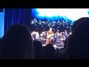 Vakhtang Toreli Volga-Band «Classic Rock» 18.03.2017 - Joe Satriani «Crowd Chant»