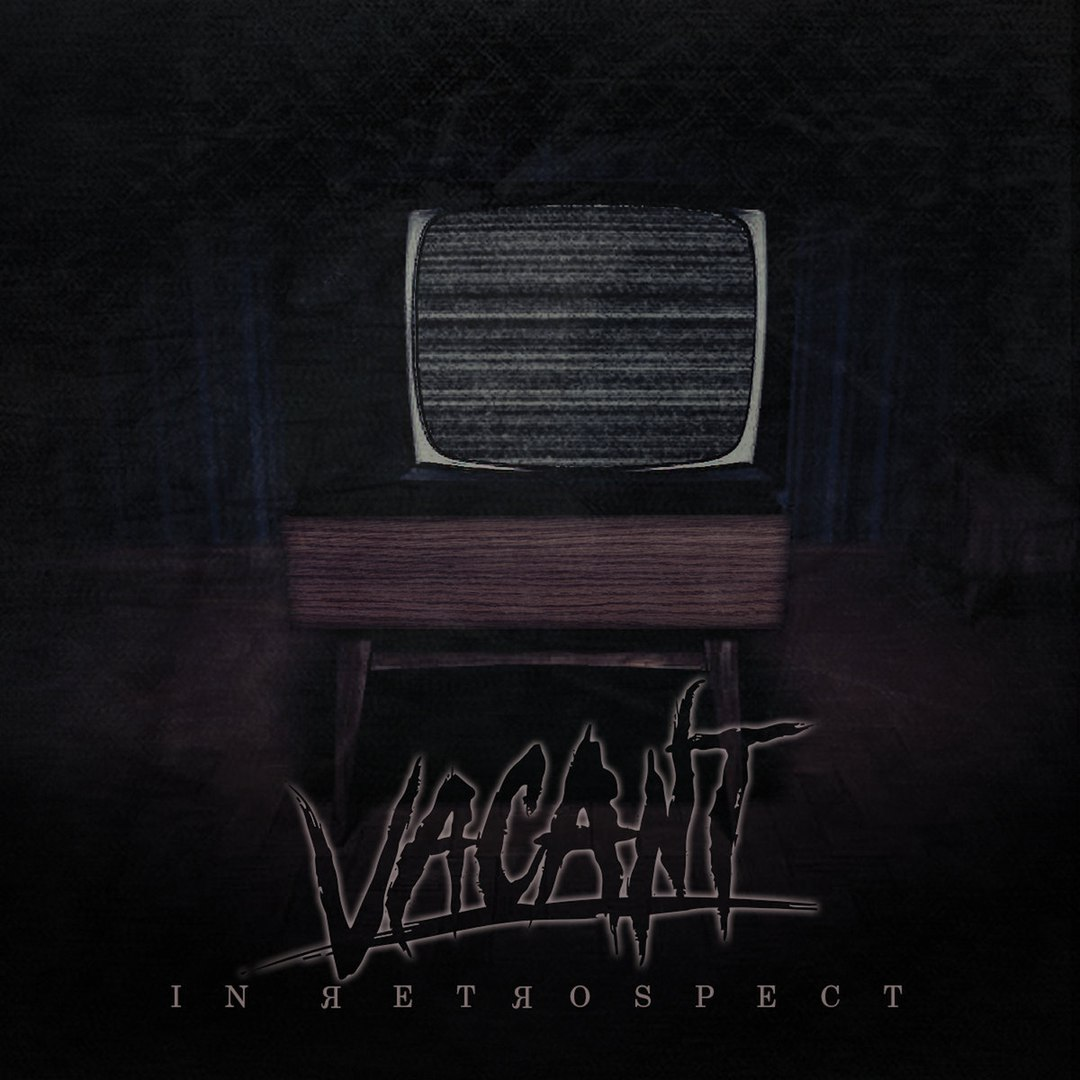 Vacant - In Retrospect [EP] (2017)