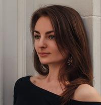 Юлия Пашигорова