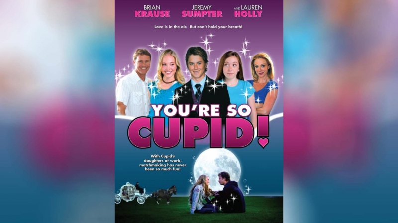 Ты такой Амур (2010) | You're So Cupid!