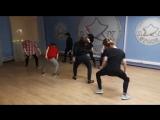 танцуем Эйкона 2