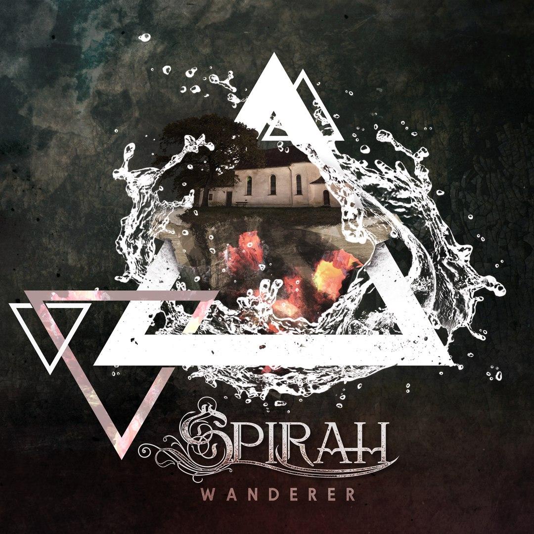 Spirah - Wanderer [EP] (2017)
