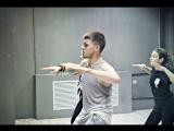 DANCEHALL WORKSHOP BY ANDREY EREMIN    AZOV   18.06.07