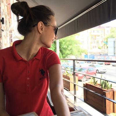 Катя Саммер