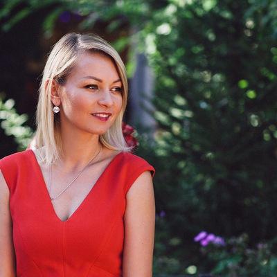 Ирина Борзаковская