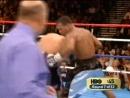 2004-11-20 Ronald Wright vs Shane Mosley II