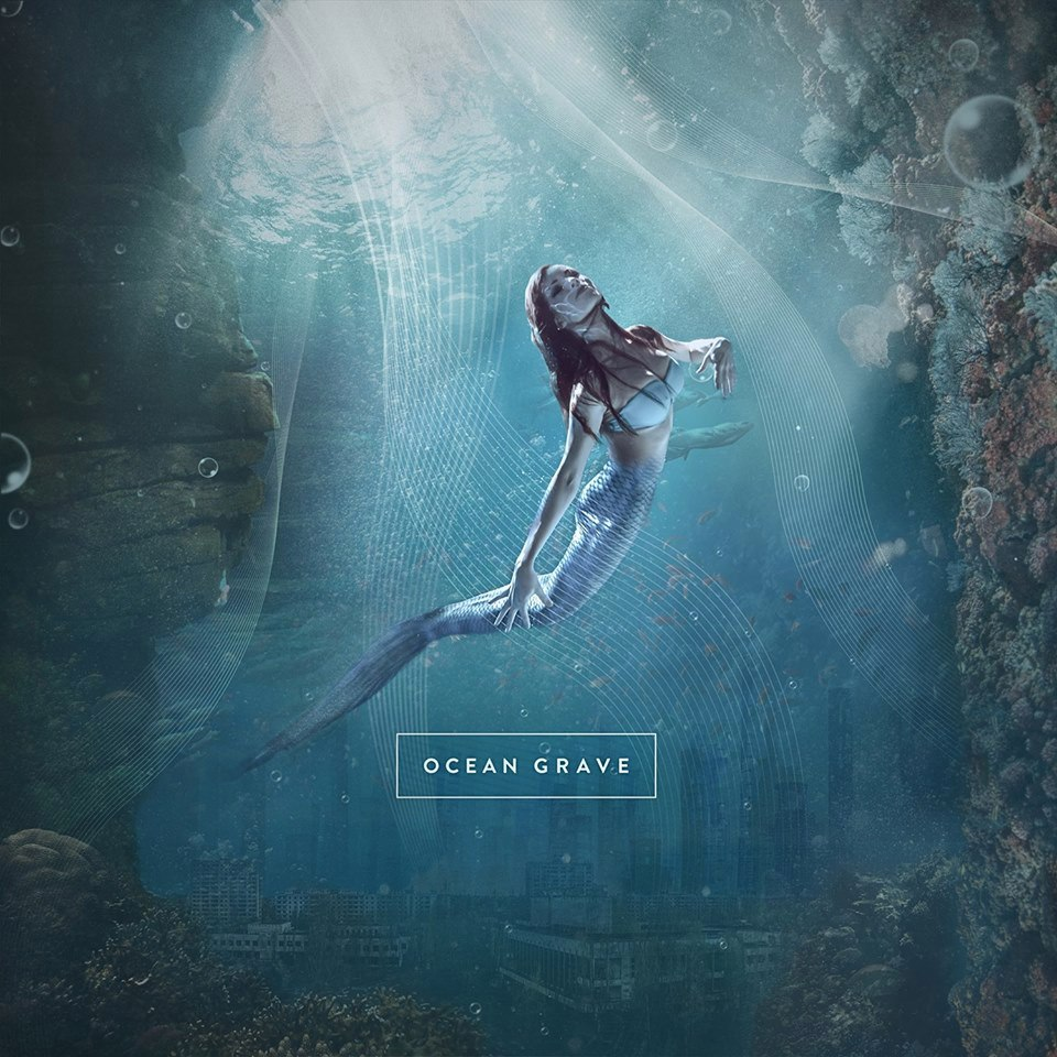 Ocean Grave - Ocean Grave (2017)
