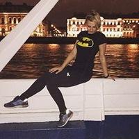 Мария Демидович