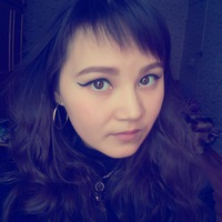 Анкета Наталья Любишина