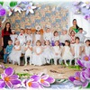 """Група №1 """"Веселі курчата"""" ДНЗ №23 Вінниця"""