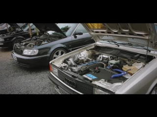 OK-Chiptuning - Marco´s Turbo Page | 2017 Audi 5 Zylinder 20V Turbo Treffen