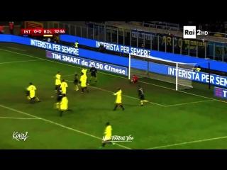 Гол Мурильо через себя | Koval | vk.com/nice_football