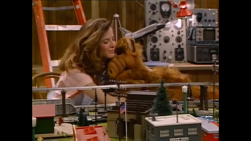 Alf Quote Season 1 Episode 1_Альф и Линн_1