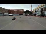 Летние тренировки на открытой площадке