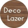 DecoLazer — Эксклюзивные изделия из дерева