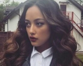 Новая участница Мери Кулешова - японская девочка