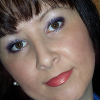 Анкета Аня Дубровина