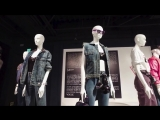 35 Years  Still Dreaming - FIDM Museum GUESS Exhibition Summer 2017