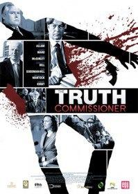 Истинный комиссионер / The Truth Commissioner (2016)