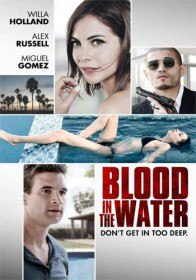 Стандартное тихоокеанское время / Blood in the Water / Pacific Standard Time (2016)