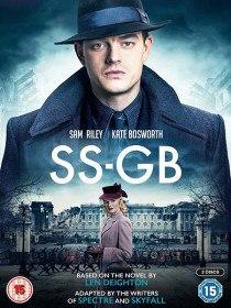 Британские СС / SS-GB (Сериал 2017)