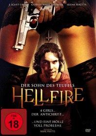 Адский огонь / Hell Fire (2015)