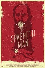 Спагеттимен / Spaghettiman (2016)