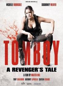 Томбой / Tomboy (2016)