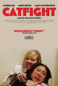 Женская драка / Catfight (2016)