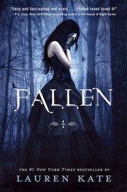 Падшие / Fallen (2016)