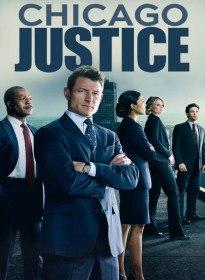 Правосудие Чикаго / Chicago Justice (Сериал 2017)